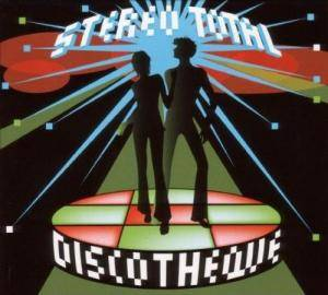 Cover - Stereo Total: Discotheque