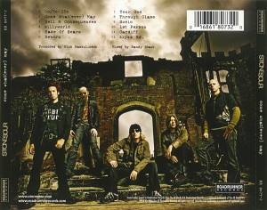 Stone Sour: Come What(Ever) May (CD) - Bild 2