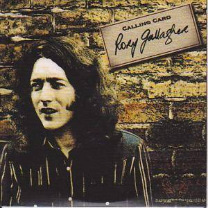 Rory Gallagher: Original Album Classics (5-CD) - Bild 4