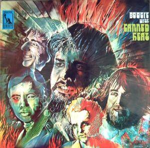 Canned Heat: Boogie With Canned Heat (LP) - Bild 1