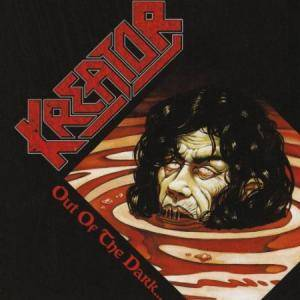 Kreator: Out Of The Dark... Into The Light (Mini-CD / EP) - Bild 1