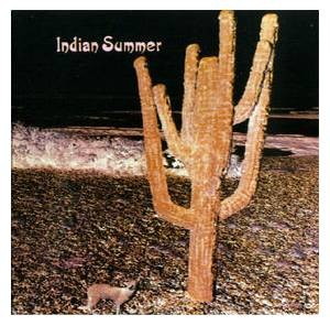 Indian Summer: Indian Summer - Cover