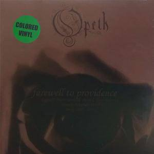 Opeth: Farewell To Providence - Cover