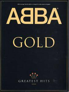 Cover - ABBA: Gold Greatest Hits