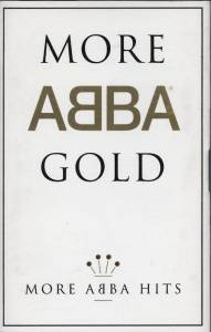 Cover - ABBA: More Abba Gold More Abba Hits