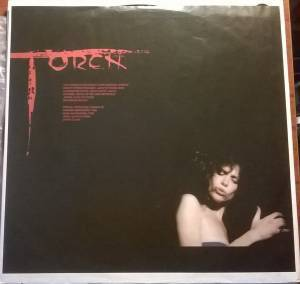 Carly Simon: Torch (LP) - Bild 3
