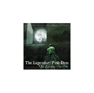 Cover - Legendary Pink Dots, The: Lovers, The