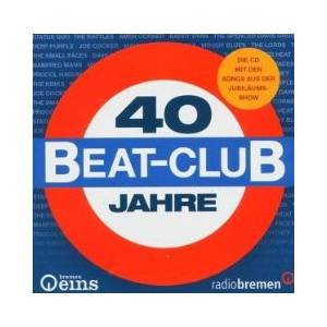 Cover - Remo Four, The: 40 Jahre Beat-Club
