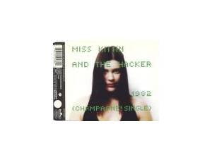 Cover - Miss Kittin & The Hacker: 1982 (Champagne! Single)