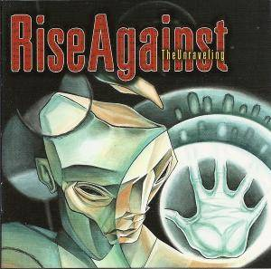 Rise Against: The Unraveling (CD) - Bild 1