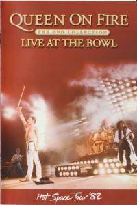 Queen: Queen On Fire - Live At The Bowl (2-DVD) - Bild 6