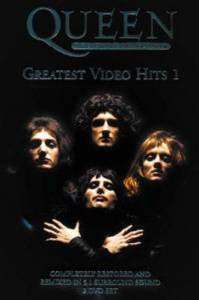 Queen: Greatest Video Hits 1 (2-DVD) - Bild 1