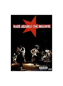 Rage Against The Machine: Rage Against The Machine - Cover