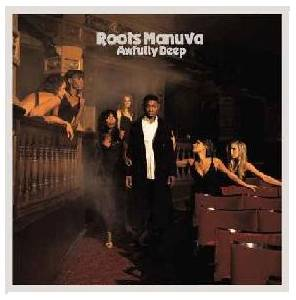 Roots Manuva: Awfully Deep - Cover