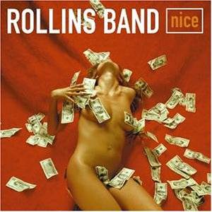 Rollins Band: Nice - Cover