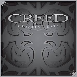 Creed: Greatest Hits - Cover