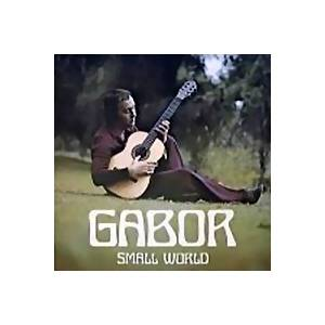 Cover - Gábor Szabó: Small World