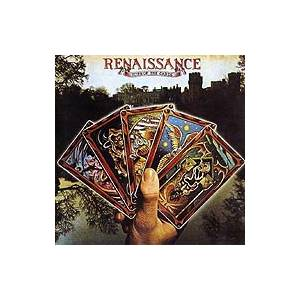 Renaissance: Turn Of The Cards - Cover