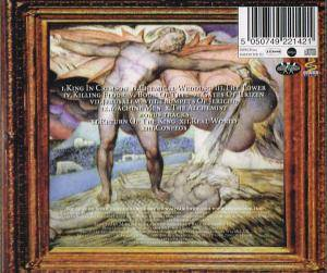 Bruce Dickinson: The Chemical Wedding (CD) - Bild 2