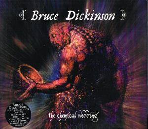 Bruce Dickinson: The Chemical Wedding (CD) - Bild 4