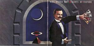 Blue Öyster Cult: Agents Of Fortune (CD) - Bild 6