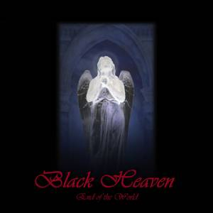 Cover - Black Heaven: End Of The World EP