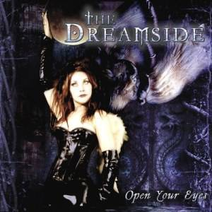 Cover - Dreamside, The: Open Your Eyes