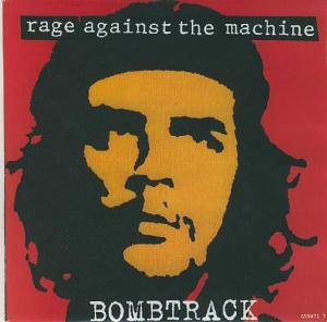Rage Against The Machine: Bombtrack - Cover