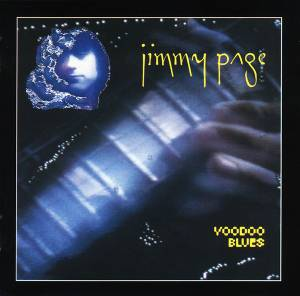 Cover - Jimmy Page: Voodoo Blues