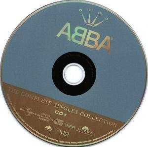 ABBA: The Complete Singles Collection (2-CD) - Bild 3