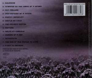 Mudvayne: The End Of All Things To Come (CD) - Bild 2