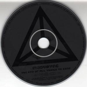 Mudvayne: The End Of All Things To Come (CD) - Bild 3