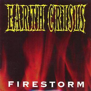 Cover - Earth Crisis: Firestorm
