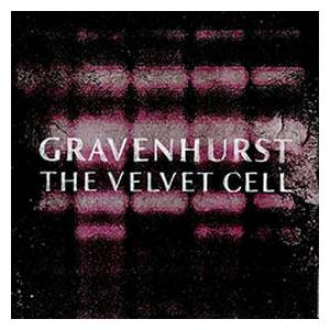 Cover - Gravenhurst: Velvet Cell, The