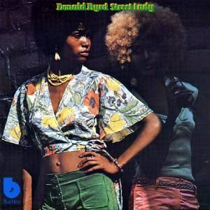 Donald Byrd: Street Lady - Cover