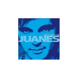 Cover - Juanes: Un Día Normal