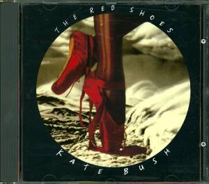 Kate Bush: The Red Shoes (CD) - Bild 3