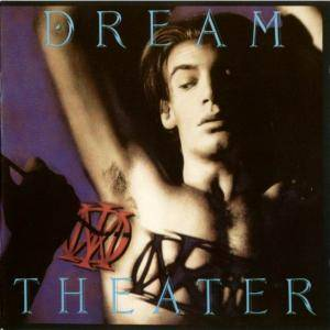 Dream Theater: When Dream And Day Unite (CD) - Bild 1