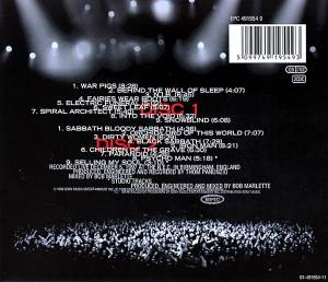 Black Sabbath: Reunion (2-CD) - Bild 2