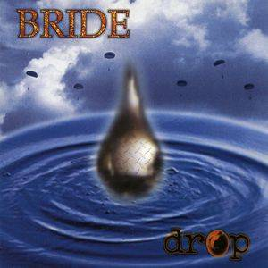 Cover - Bride: Drop