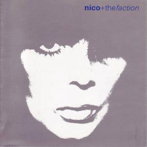 Nico & The Faction: Camera Obscura - Cover