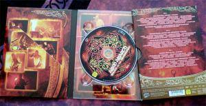 Amon Amarth: Wrath Of The Norsemen (3-DVD) - Bild 3