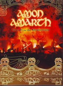 Amon Amarth: Wrath Of The Norsemen (3-DVD) - Bild 1