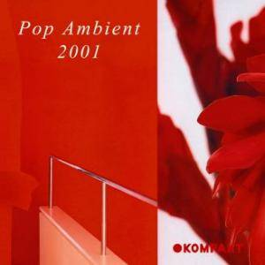 Cover - Dettinger: Pop Ambient 2001