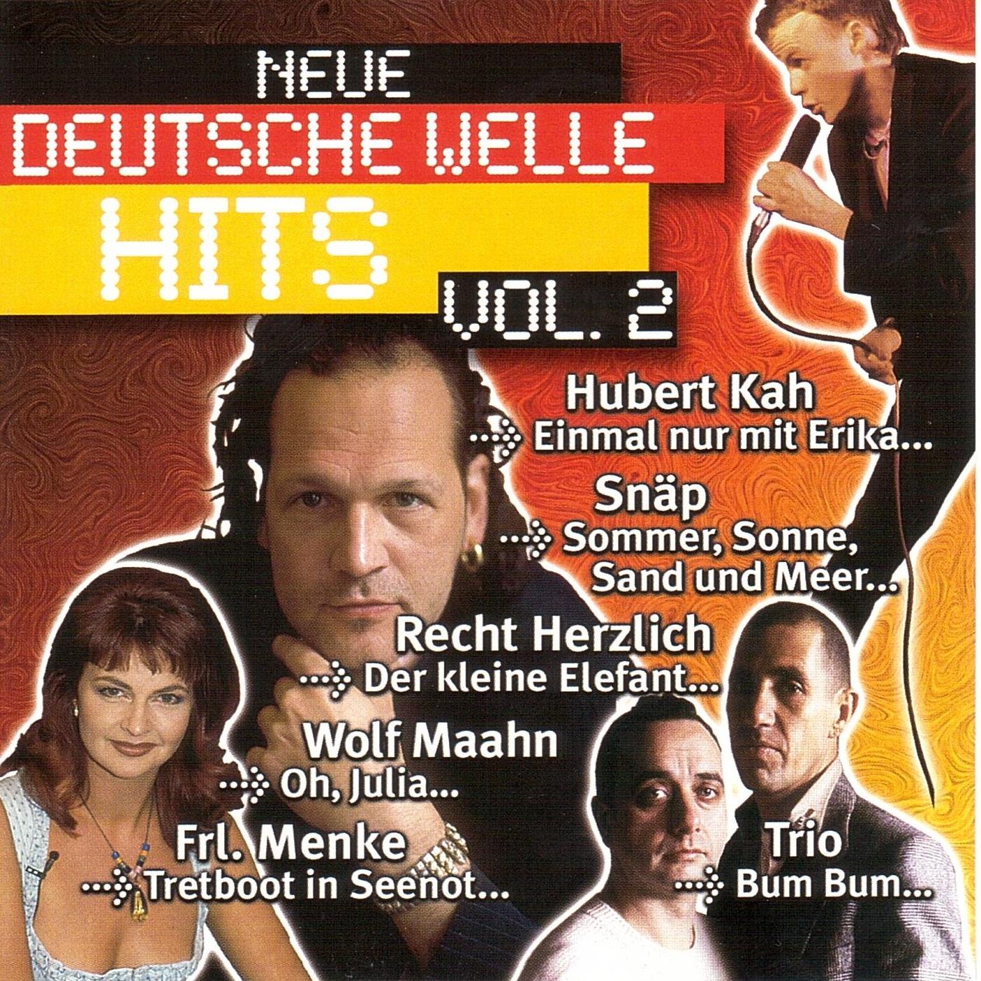 Neue Musik Hits