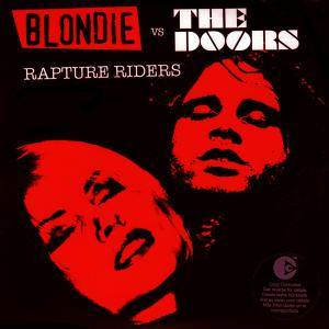 Blondie: Rapture Riders - Cover