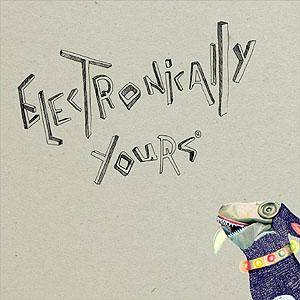 Electronically Yours - Cover
