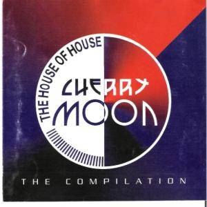 Cover - Ultimate Seduction, The: Cherry Moon - The Compilation