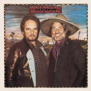 Merle Haggard & Willie Nelson: Pancho & Lefty - Cover