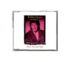 Paul McCartney: Beautiful Night - Cover